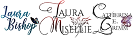 laura misellie logo